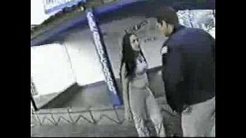 Real College Teen Gets Banged By A White Rich Guy In Colombia